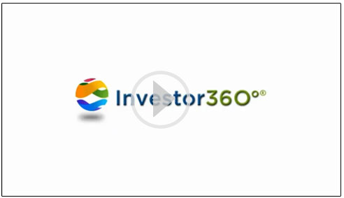 Investor 360 Video Thumbnail